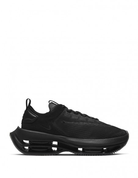 Nike Zoom Double Stacked Negras Mujer Cv8474-002 Black