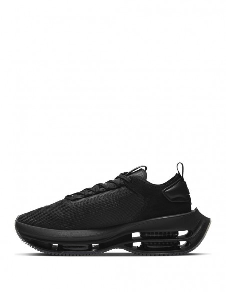 Nike Zoom Double Stacked Negras Mujer