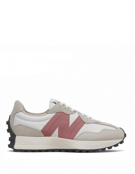 New Balance WS327 CD Beiges y Rosas
