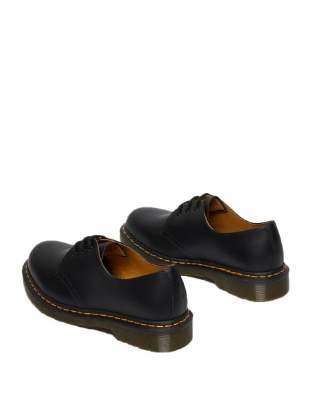 Zapatos Dr. Martens 1461 Negro Mujer