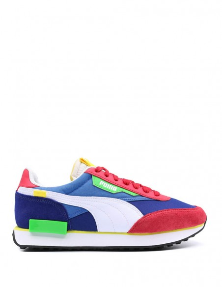Puma Future Rider Play On Multicolor Hombre