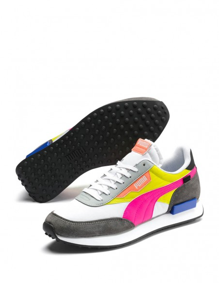 Puma Rider Play On Multicolor Hombre