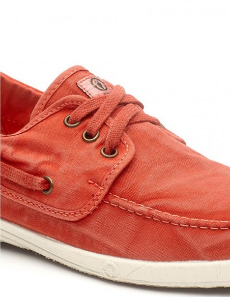 Nauticos Natural World Old Elbrus Beiges Hombre 303E-621 Red
