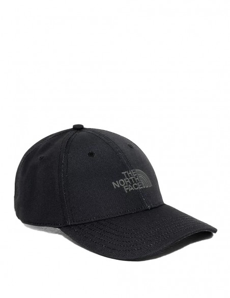 Gorra The North Face Classic Negra Hombre NF0A4VSVJK3