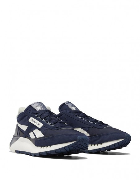 Reebok Classic Leather Legacy  Azules Hombre Fy7745 Blue