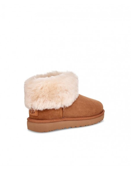1106757Classic Mini Fluff Marron