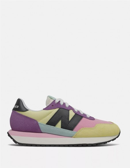New Balance WS237PW1 Multicolor Mujer