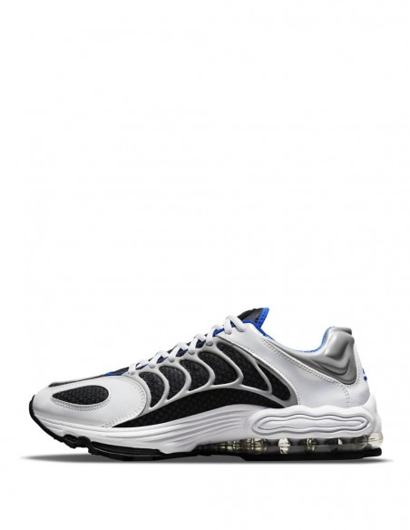 Nike Air Tuned Max Negras y Grises Unisex DH8623-001