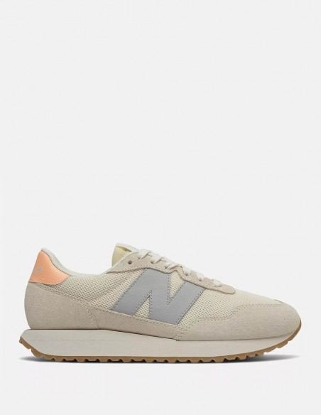New Balance WS237 HN1 Beiges y Grises Mujer