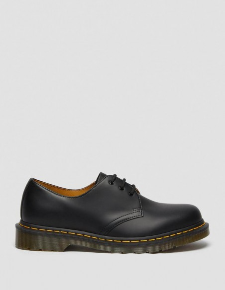 Zapatos Dr. Martens 1461 Negros Mujer