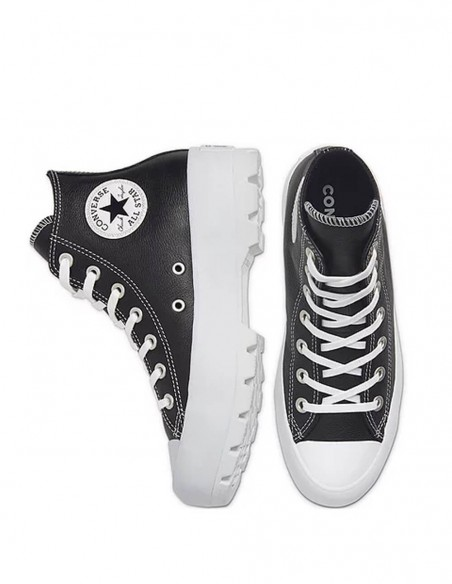 Converse Chuck Taylor All Star Lugged Mujer 567164C