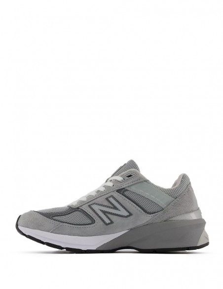 New Balance 990V5 Made in USA Grises Hombre W990GL5
