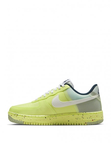 Nike Air Force 1 Crater Amarillas Hombre DH2521-700