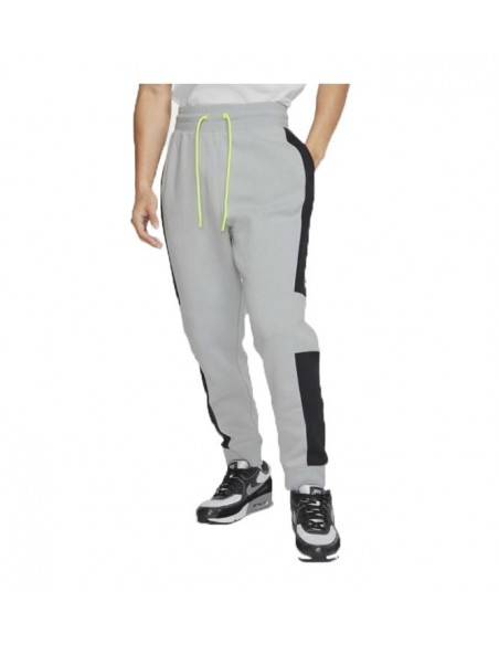 M Nsw Nike Air Pant Flc Gris