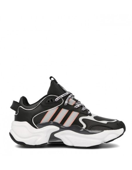 Magmur Runner W Black