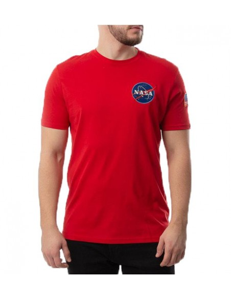 Space Shuttle T Rojo