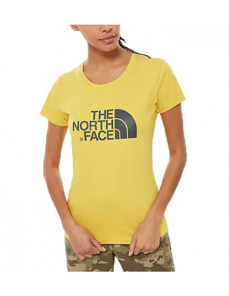 Women'S S-S Easy Tee Amarillo