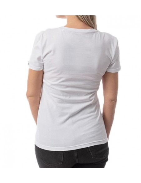 Mission To Mars T Wmn White