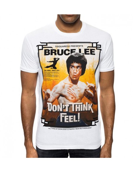 Cmta Bruce Lee Box Blanco