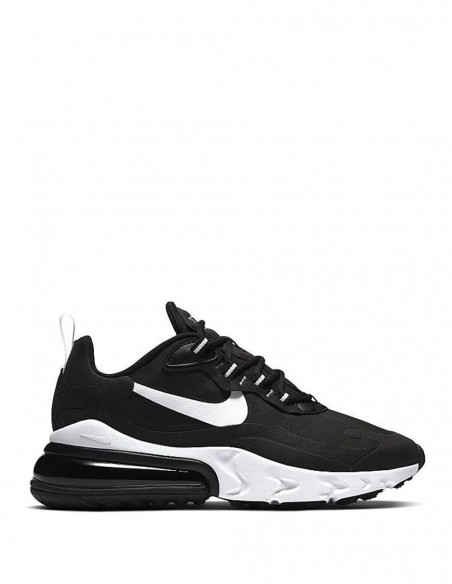 W Air Max 270 React Black