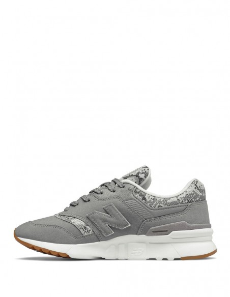 New Balance 997 Grises Mujer CW997HCG