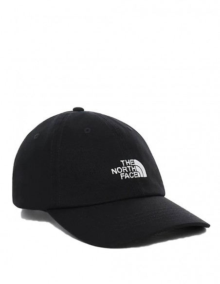 Gorra The North Face Negra Unisex