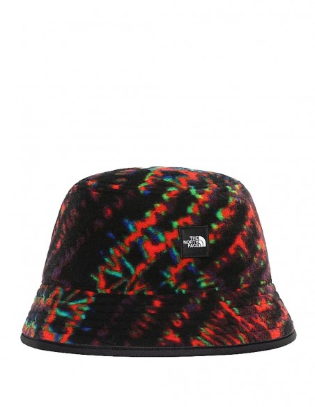Bucket The North Face Fleeski De Forro Polar Multicolor Unisex