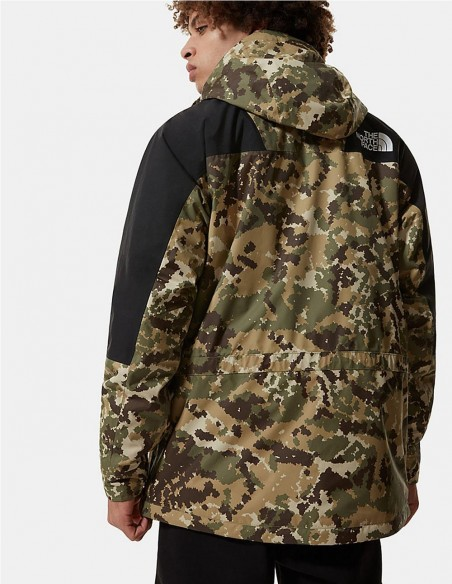 The North Face NF0A3XY5SX1