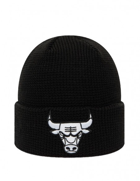 Gorro New Era de Lana Chicago Bulls 12490115