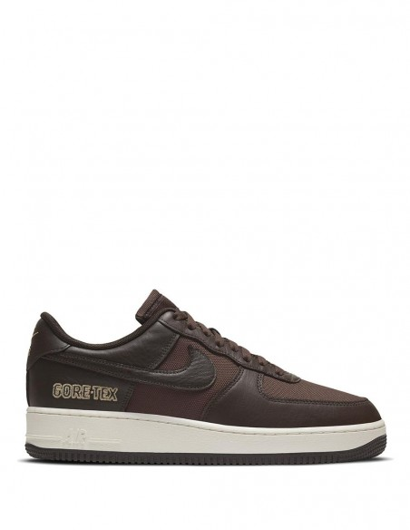 Nike Air Force 1 Gore-Tex Marrones Hombre